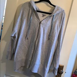 American Eagle Aerie hooded sweat shirt
